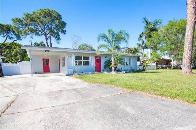 2415 33RD Drive E, Bradenton, FL 34208 (MLS #A4460650) :: Baird Realty Group