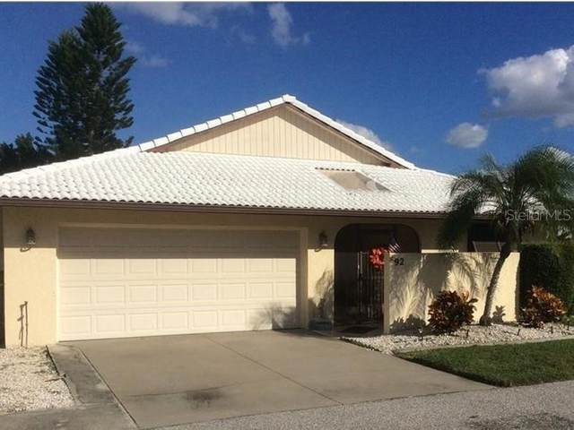 92 Drifting Sands Drive, Venice, FL 34293 (MLS #A4460655) :: The Duncan Duo Team