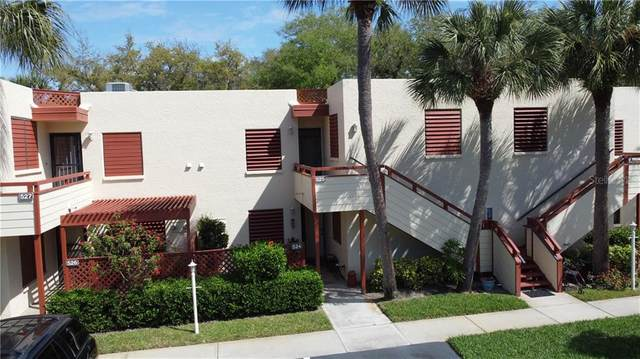 525 Spring Lakes Boulevard #525, Bradenton, FL 34210 (MLS #A4460656) :: GO Realty