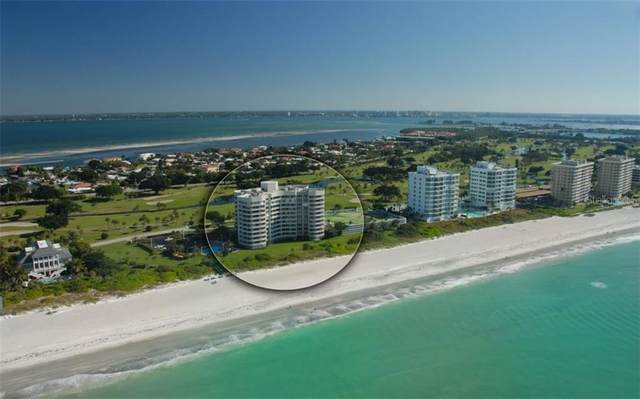 775 Longboat Club Road #804, Longboat Key, FL 34228 (MLS #A4460662) :: Alpha Equity Team