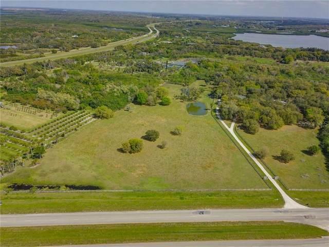 7000 Us 19 Parcel A, Terra Ceia, FL 34250 (MLS #A4460669) :: Premium Properties Real Estate Services