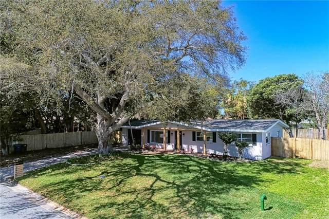 2515 Waneta Drive, Sarasota, FL 34231 (MLS #A4460672) :: The Price Group