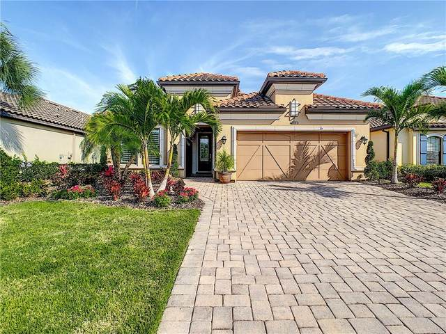 12773 Fontana Loop, Bradenton, FL 34211 (MLS #A4460677) :: Dalton Wade Real Estate Group