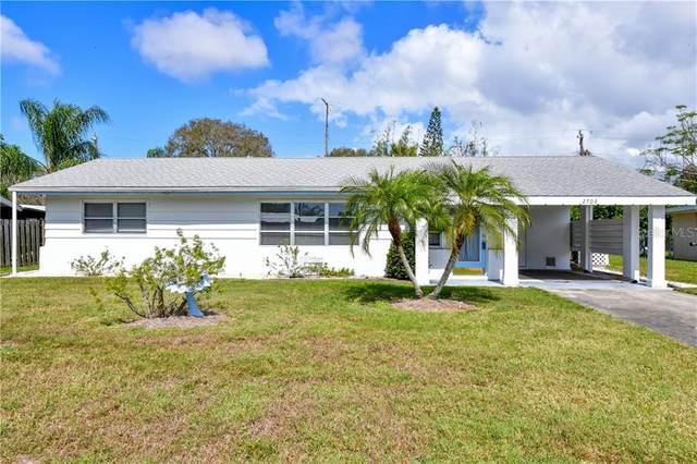 2703 Trinidad Street, Sarasota, FL 34231 (MLS #A4460680) :: The Price Group
