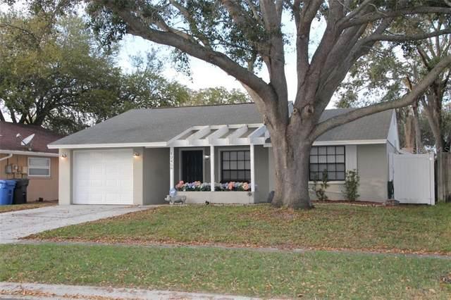 12456 Mondragon Drive, Tampa, FL 33625 (MLS #A4460682) :: Griffin Group