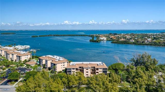 3500 Gulf Of Mexico Drive #301, Longboat Key, FL 34228 (MLS #A4460691) :: Premium Properties Real Estate Services