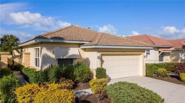 150 Padova Way #43, North Venice, FL 34275 (MLS #A4460693) :: The Robertson Real Estate Group