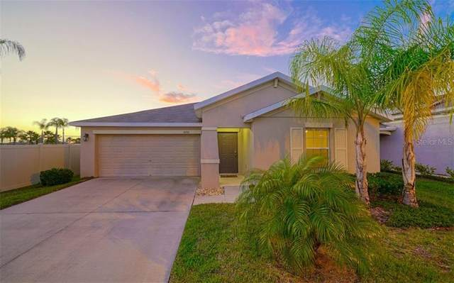 16715 Magnolia Reserve Place, Wimauma, FL 33598 (MLS #A4460697) :: Rabell Realty Group
