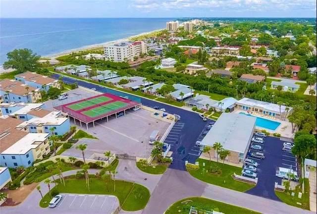 908 Villas Drive #2, Venice, FL 34285 (MLS #A4460706) :: Griffin Group