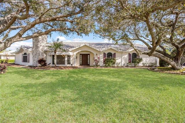 355 Eden Drive, Englewood, FL 34223 (MLS #A4460707) :: Delgado Home Team at Keller Williams