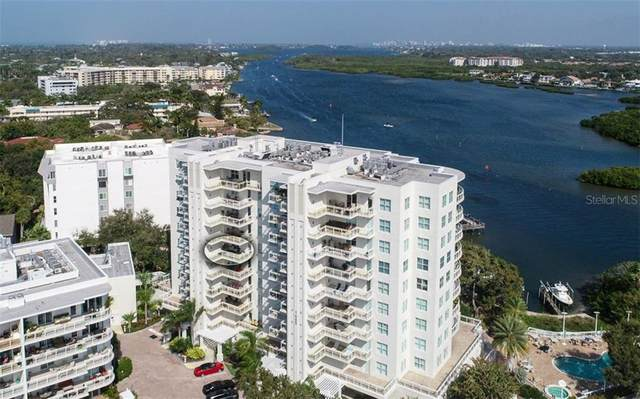 1660 Summerhouse Lane #502, Sarasota, FL 34242 (MLS #A4460714) :: Griffin Group