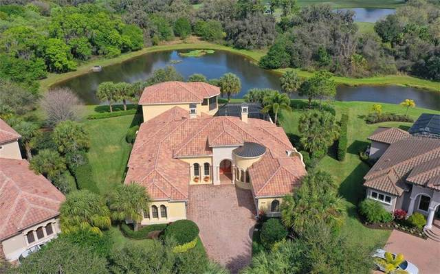 4016 Mayors Court, Sarasota, FL 34240 (MLS #A4460728) :: Premium Properties Real Estate Services