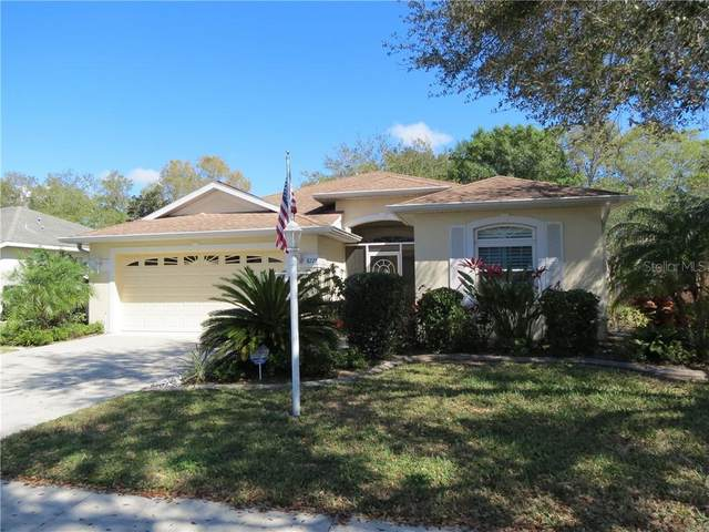 8223 46TH Court E, Sarasota, FL 34243 (MLS #A4460732) :: Gate Arty & the Group - Keller Williams Realty Smart