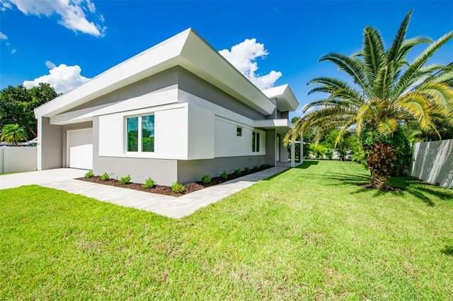 2373 Prospect Street, Sarasota, FL 34239 (MLS #A4460733) :: The Light Team