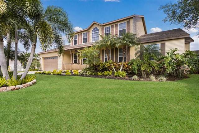 1307 91ST Court NW, Bradenton, FL 34209 (MLS #A4460734) :: Gate Arty & the Group - Keller Williams Realty Smart