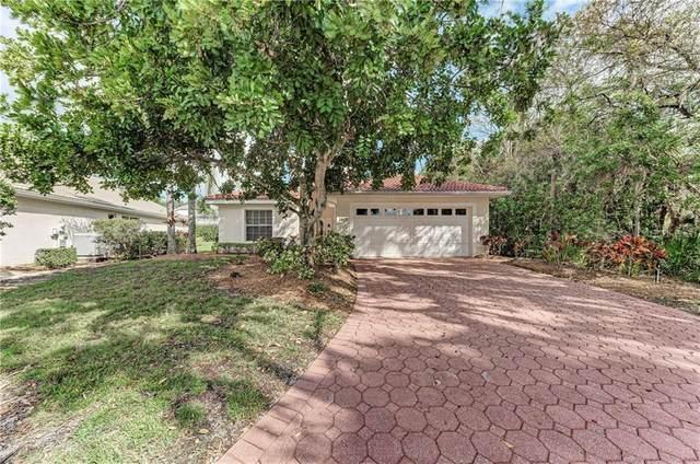 7415 Fairlinks Court, Sarasota, FL 34243 (MLS #A4460748) :: Gate Arty & the Group - Keller Williams Realty Smart