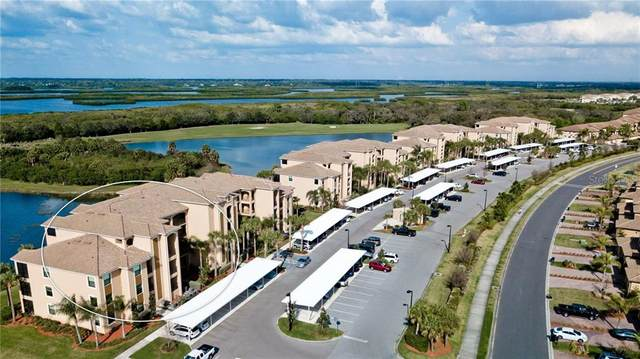 6411 Grand Estuary Trail #203, Bradenton, FL 34212 (MLS #A4460753) :: Premium Properties Real Estate Services