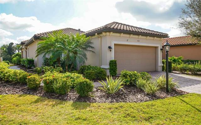 5311 Vaccaro Court, Bradenton, FL 34211 (MLS #A4460758) :: Gate Arty & the Group - Keller Williams Realty Smart