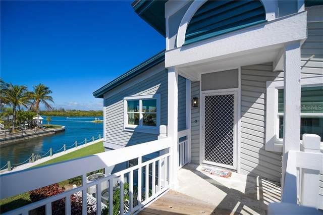 1373 Siesta Bayside Drive 1373-C, Sarasota, FL 34242 (MLS #A4460762) :: Lockhart & Walseth Team, Realtors