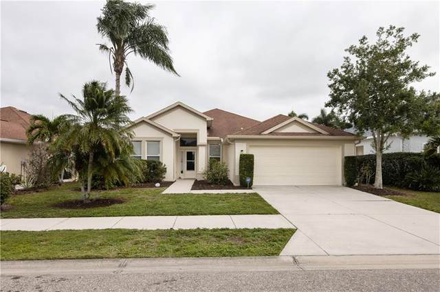 5501 New Covington Drive, Sarasota, FL 34233 (MLS #A4460771) :: Medway Realty