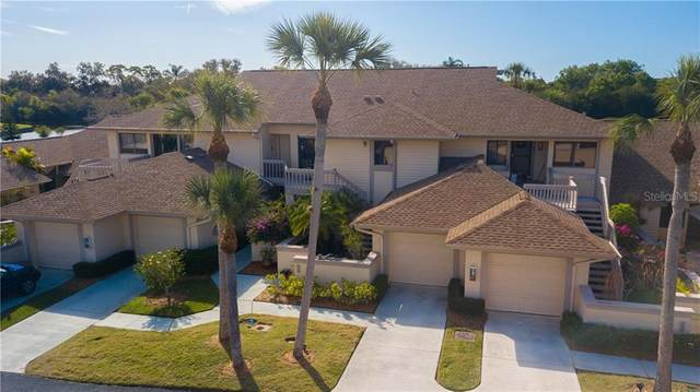 2014 Longpointe Circle E-7, Venice, FL 34293 (MLS #A4460772) :: Sarasota Home Specialists