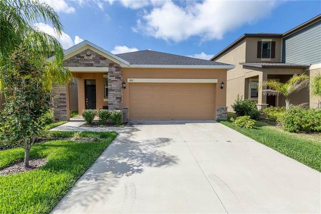 1810 Hawks View Drive, Ruskin, FL 33570 (MLS #A4460775) :: Team Bohannon Keller Williams, Tampa Properties