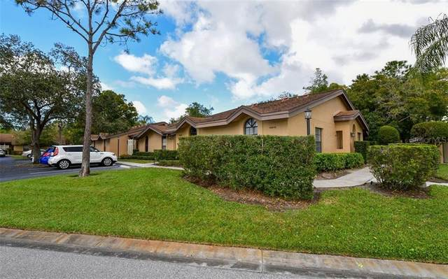 4613 Morningside #30, Sarasota, FL 34235 (MLS #A4460777) :: The Duncan Duo Team