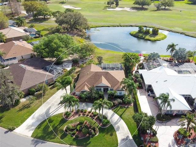 2961 Wilderness Boulevard E, Parrish, FL 34219 (MLS #A4460778) :: Florida Real Estate Sellers at Keller Williams Realty
