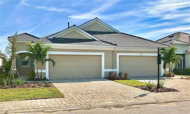 7535 Campus Cove, Sarasota, FL 34243 (MLS #A4460785) :: The Duncan Duo Team