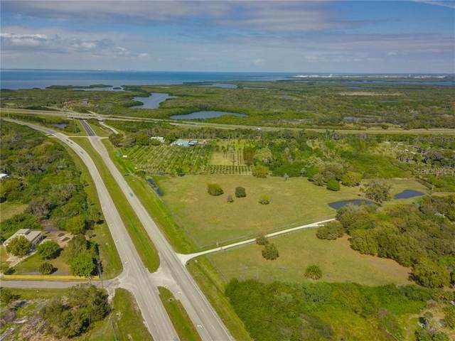 Address Not Published, Terra Ceia, FL 34250 (MLS #A4460786) :: Premium Properties Real Estate Services