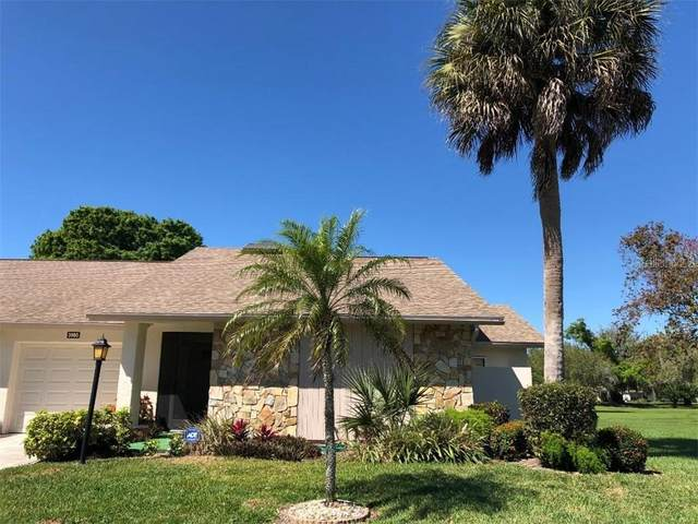 3980 Oakhurst Boulevard, Sarasota, FL 34233 (MLS #A4460793) :: The Duncan Duo Team