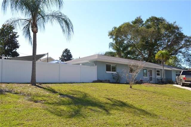 Address Not Published, Sarasota, FL 34239 (MLS #A4460804) :: The Duncan Duo Team