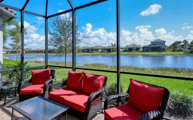 8736 Trattoria Terrace, Sarasota, FL 34238 (MLS #A4460806) :: Team Bohannon Keller Williams, Tampa Properties