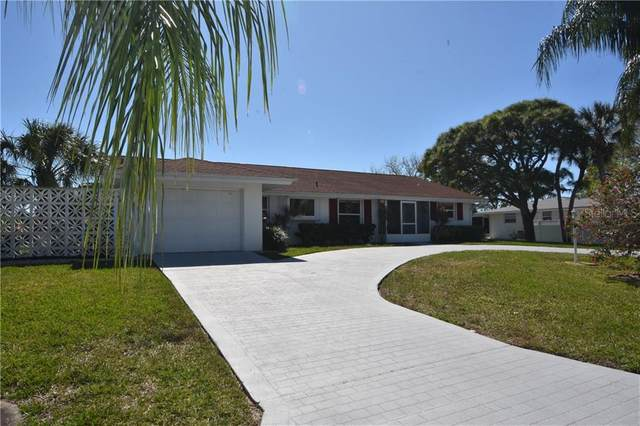 224 Caddy Road, Rotonda West, FL 33947 (MLS #A4460808) :: Rabell Realty Group