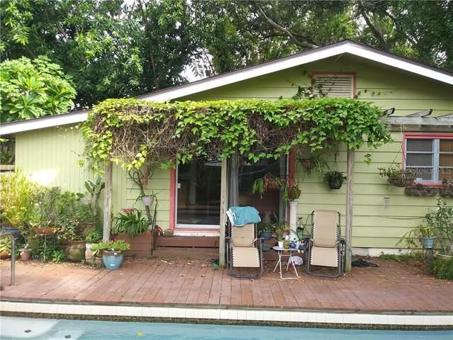 2146 6TH Street, Sarasota, FL 34237 (MLS #A4460815) :: RE/MAX Realtec Group