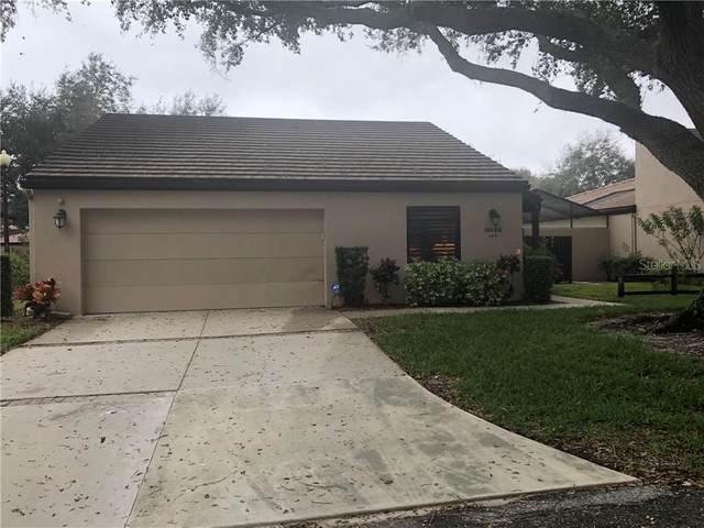 3646 Glen Oaks Manor Drive, Sarasota, FL 34232 (MLS #A4460826) :: The Dora Campbell Team