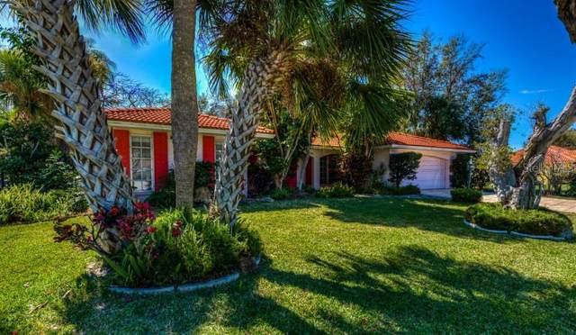 425 Everglades Drive, Venice, FL 34285 (MLS #A4460838) :: RE/MAX Realtec Group
