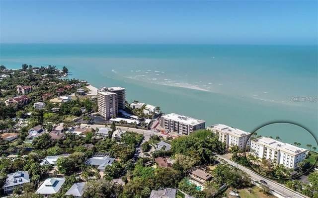 4708 Ocean Boulevard E-3, Sarasota, FL 34242 (MLS #A4460853) :: RE/MAX Realtec Group