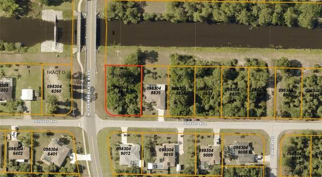 0983048838 Snover Avenue, North Port, FL 34286 (MLS #A4460874) :: McConnell and Associates