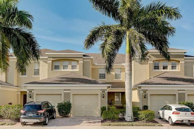 8389 Karpeal Drive #906, Sarasota, FL 34238 (MLS #A4460877) :: RE/MAX Realtec Group