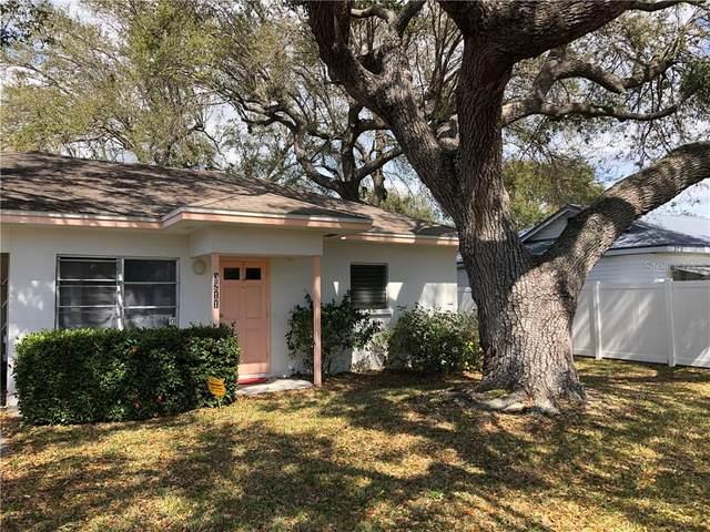3211 Yorktown Street, Sarasota, FL 34231 (MLS #A4460879) :: Team Bohannon Keller Williams, Tampa Properties
