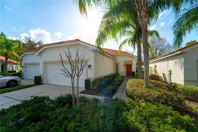 10261 Devonshire Lake Drive, Tampa, FL 33647 (MLS #A4460886) :: 54 Realty