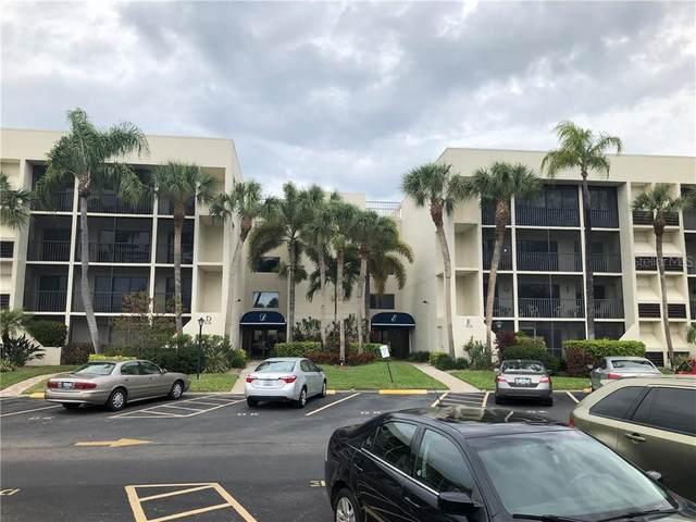 6116 43RD Street W 102D, Bradenton, FL 34210 (MLS #A4460901) :: Rabell Realty Group