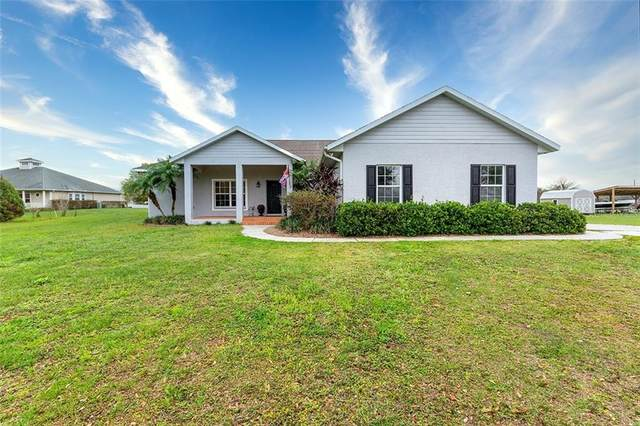 6108 Spencer Parrish Road, Parrish, FL 34219 (MLS #A4460906) :: Medway Realty