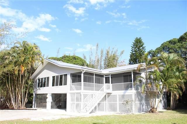 1079 Bayshore Drive, Englewood, FL 34223 (MLS #A4460944) :: The BRC Group, LLC