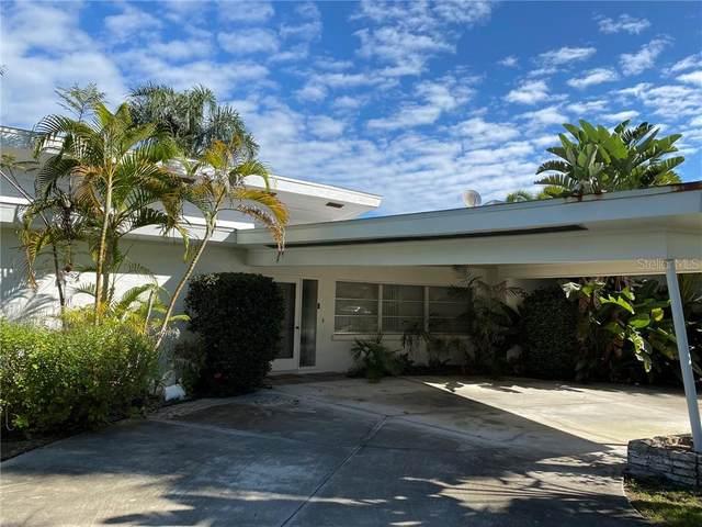 1313 S Lake Shore Drive, Sarasota, FL 34231 (MLS #A4460954) :: RE/MAX Realtec Group