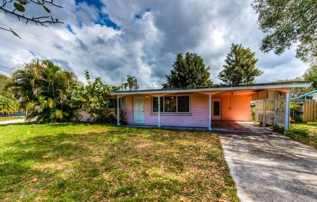 2765 Novus Place, Sarasota, FL 34237 (MLS #A4460988) :: EXIT King Realty