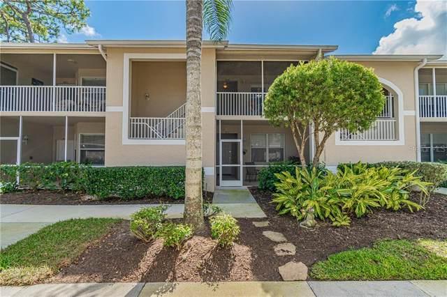 5350 Hyland Hills Avenue #2522, Sarasota, FL 34241 (MLS #A4460995) :: Team Buky