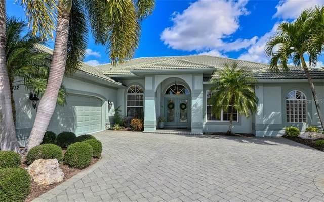 412 Otter Creek Drive, Venice, FL 34292 (MLS #A4460996) :: Griffin Group