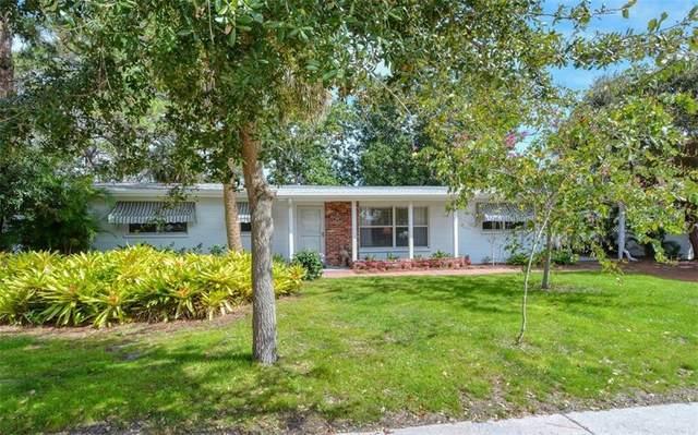 937 Riviera Street, Venice, FL 34285 (MLS #A4460998) :: RE/MAX Realtec Group